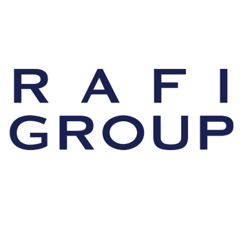 Noua pagina RAFI GROUP